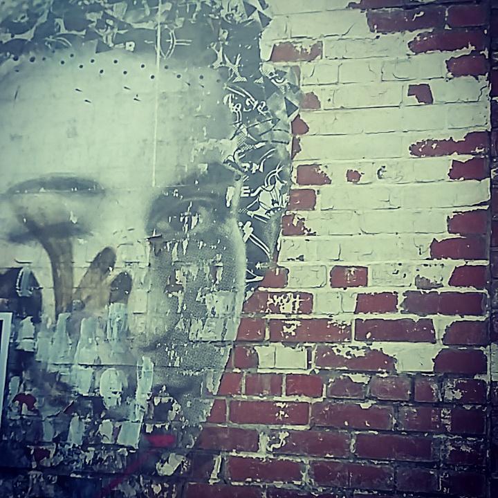 queen grafitti