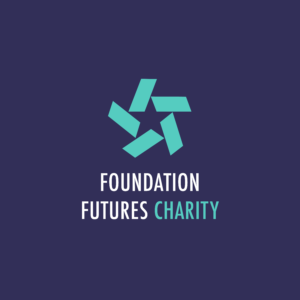 Foundation-futures-CHARITY-logo-purple-background