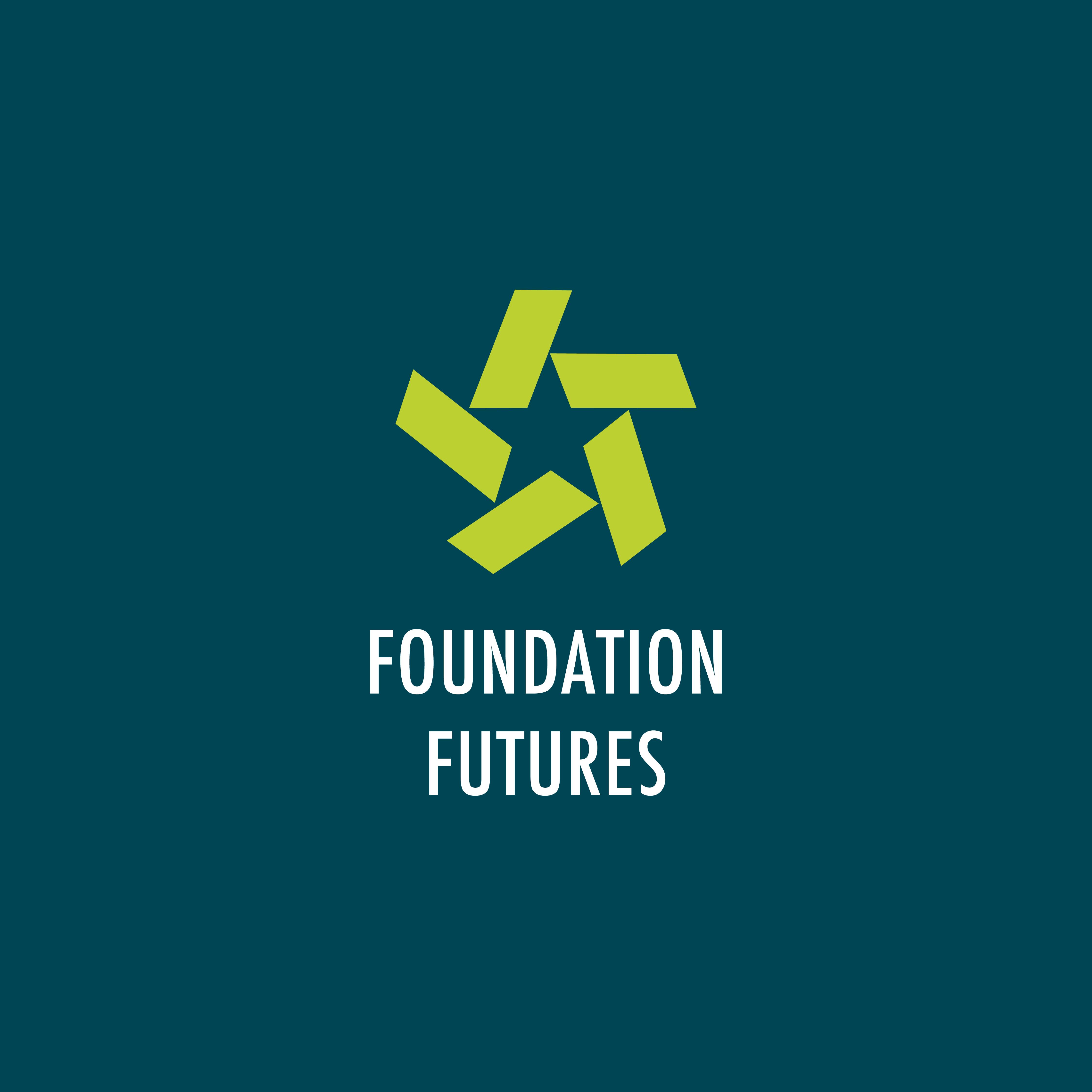 Foundation-futures-logo-blue-background